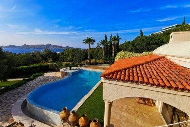 01 Private Villa for sale Bodrum Yalikavak 1001