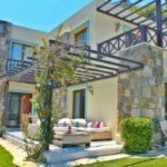Gumusluk villa for sale