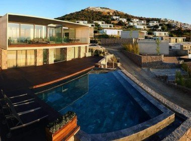 1033 31 Luxury Yalikavak Villa for sale Bodrum