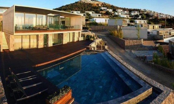1033 31 Luxury Yalikavak Villa for sale Bodrum