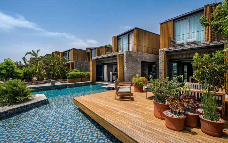 sea front for sale villas