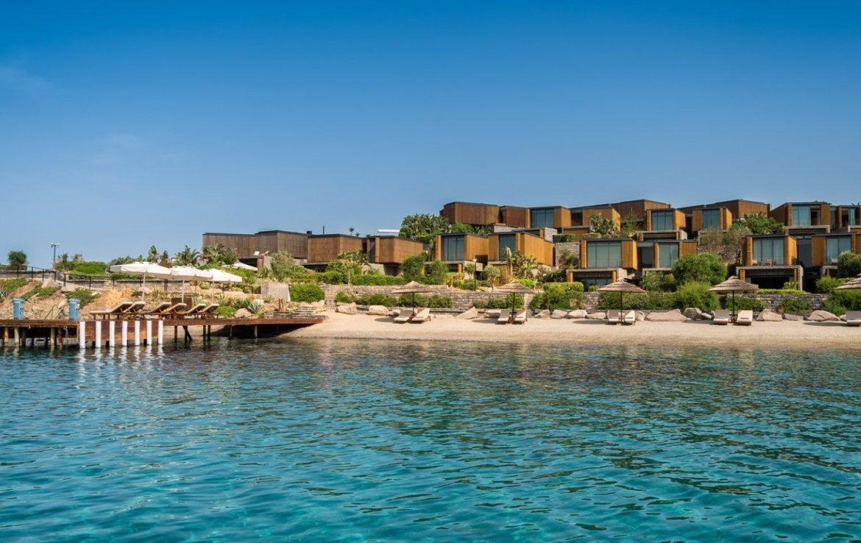 Rare Bodrum beach front villas for sale