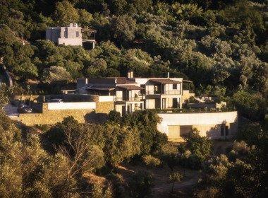 1027 01 Yalikavak Bodrum luxury villa for sale 1