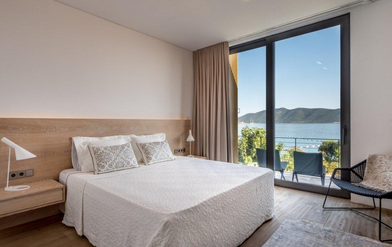 sea view bedrooms