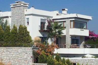 1018 01 Luxury Villa for sale Bitez Bodrum