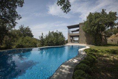 2013 08 Yalikavak Bodrum luxury villa for sale