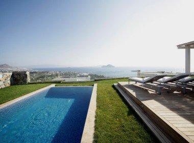 2022 01 Luxury modern villa for sale Kadikalesi Bodrum Copy