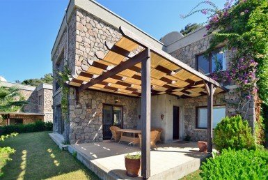 2023 01 Gundogan Bodrum Luxury villa for sale 1