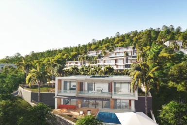 2027 01 Luxury villa for sale Yalikavak Bodrum