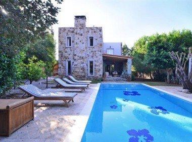 2028 01 Luxury villa for sale Bitez Bodrum 1
