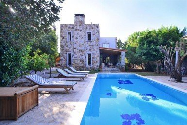 2028 01 Luxury villa for sale Bitez Bodrum 1