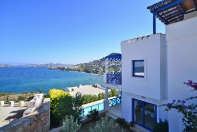 2031 01 Luxury sea view villa for sale Yalikavak
