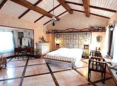 3008 01 Luxury villa for sale Istanbul