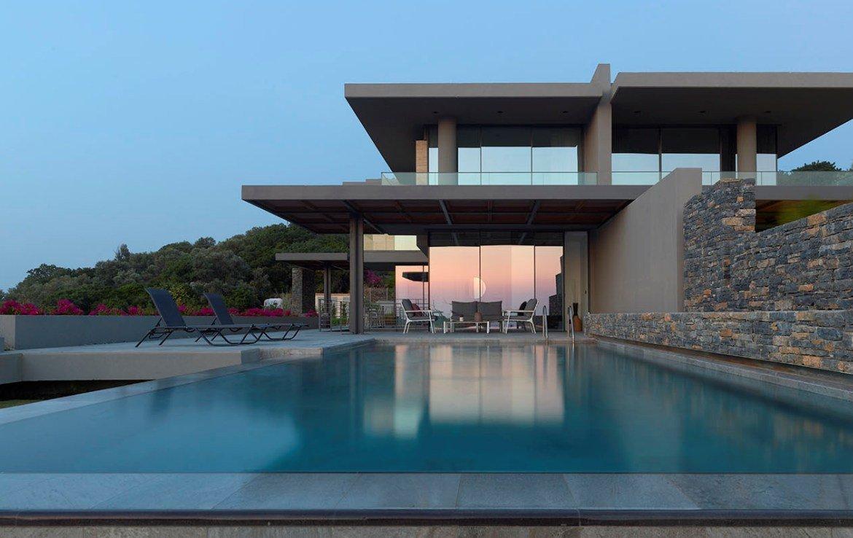 Yalikavak modern villa