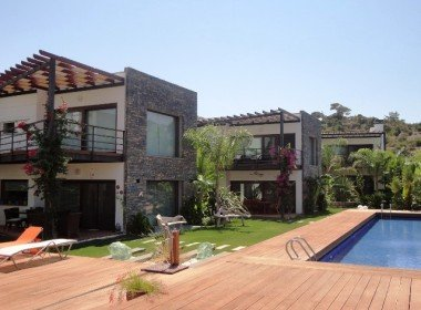 2038 01 Luxury Property Turkey Apartment for sale Golturbuku Bodrum