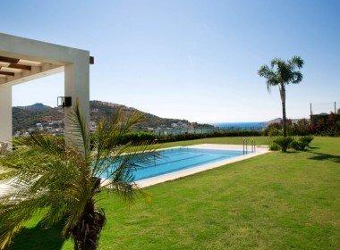 01 Luxury private villa for sale in Bodrum Yalikavak 2039