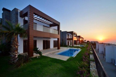 2040 32 Luxury Property Turkey villas for sale Bodrum Gumusluk