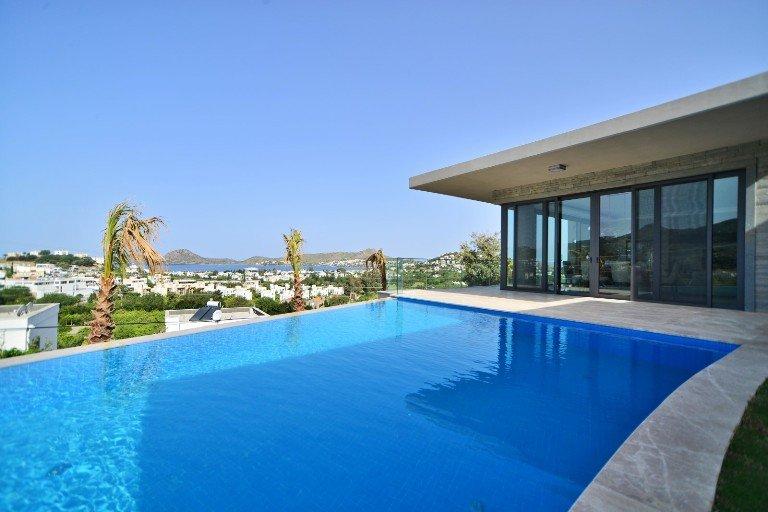 Villa Rental Yalikavak Turkey