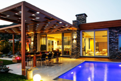 2047 01 Luxury Property Turkey for sale villa Konacik Bodrum