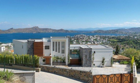 2048 01 Luxury Property Turkey villas for sale Bodrum Yalikavak