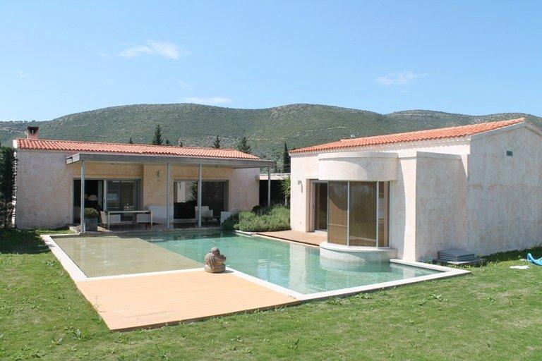 Kizilagac Resale Villa in Private Natural Location