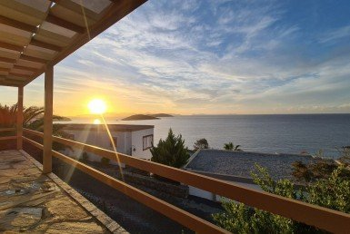 01 Luxury sea view villa for sale bodrum Yalikavak 2064