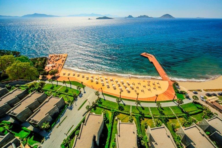 Turgutreis Affordable Luxury Sea Front Apartments