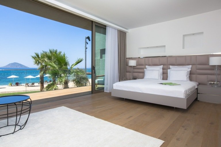 sea view bedrooms