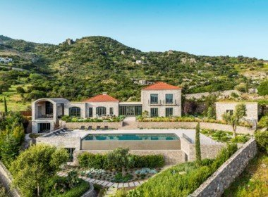 2083 01 Luxury Property Turkey villas for sale Bodrum Yalikavak