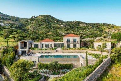 2083 01 Luxury Property Turkey villas for sale Bodrum Yalikavak