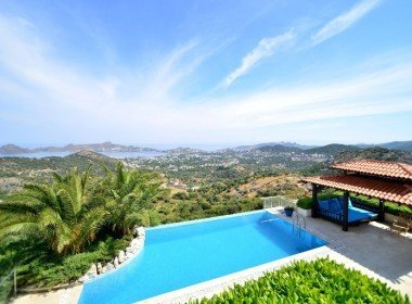 2066 01 Luxury Property Turkey villas for sale Bodrum Yalikavak
