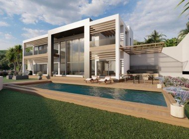 01 Private Property for sale Bodrum Yalikavak 2070
