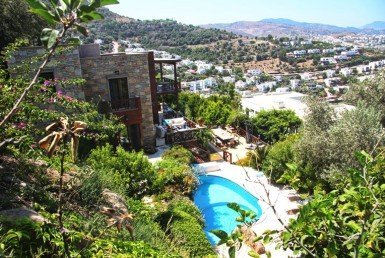 2068 01 Luxury Property Turkey villas for sale Bodrum Gundogan
