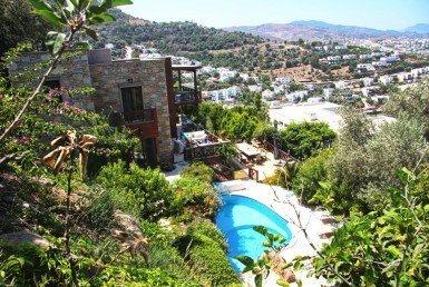 2068 01 Luxury Property Turkey villas for sale Bodrum Gundogan
