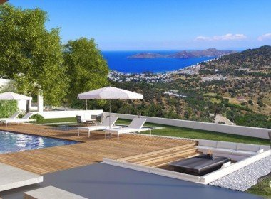 2070 01 Luxury Property Turkey villas for sale Bodrum Yalikavak
