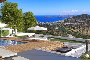 2070 01 Luxury Property Turkey villas for sale Bodrum Yalikavak