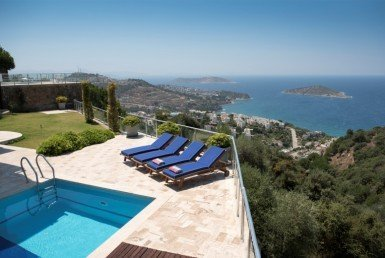 2071 02 Luxury Property Turkey villas for sale Bodrum Yalikavak