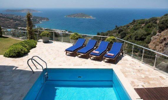 2071 35 Luxury Property Turkey villas for sale Bodrum Yalikavak