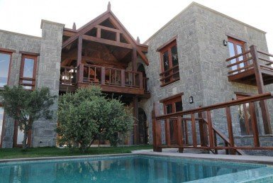 2076 01 Luxury Property Turkey villas for sale Bodrum Gumusluk