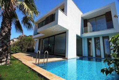 2077 01 Luxury Property Turkey villas for sale Bodrum Yalikavak