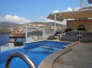 4002 01 Luxury Property Turkey villas for sale Kalkan