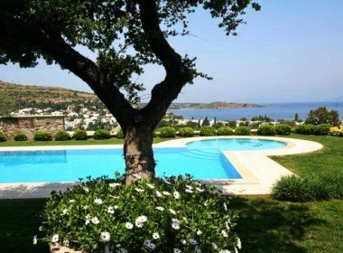 2084 07 Luxury Property Turkey villas for sale Bodrum Golturkbuku