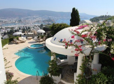 2086 03 Luxury Property Turkey villas for sale Bodrum