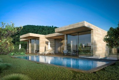 2090 01 Luxury Property Turkey villas for sale Bodrum