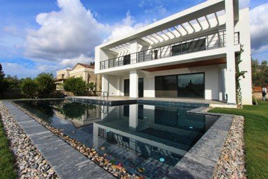 2094 01 Luxury Property Turkey villas for sale Bodrum Bitez