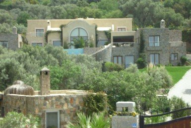 2097 05 Luxury Property Turkey villas for sale Bodrum Yalikavak