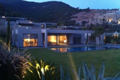 2098 01 Luxury Property Turkey villas for sale Bodrum Konacik 1