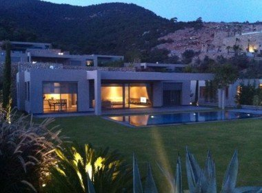 2098 01 Luxury Property Turkey villas for sale Bodrum Konacik