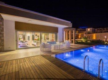 2101 01 Luxury Property Turkey villas for sale Bodrum Konacik