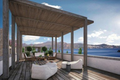 2110 01 Luxury Property Turkey villas for sale Bodrum Gumusluk
